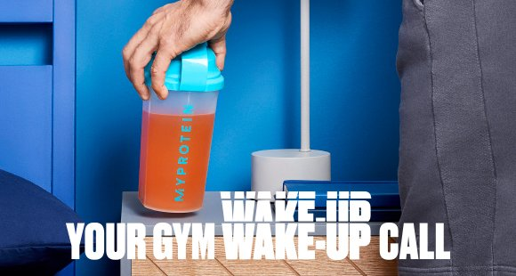 Fuel Up With Our Most Powerful Pre-Workout To Date | The Pre-Workout +