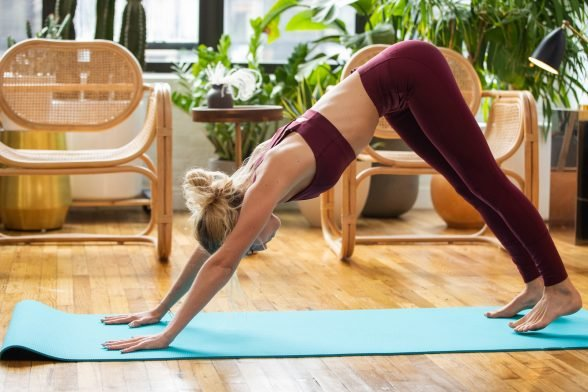 Find Your Flexibility With Composure 2.0 | Made For Yoga