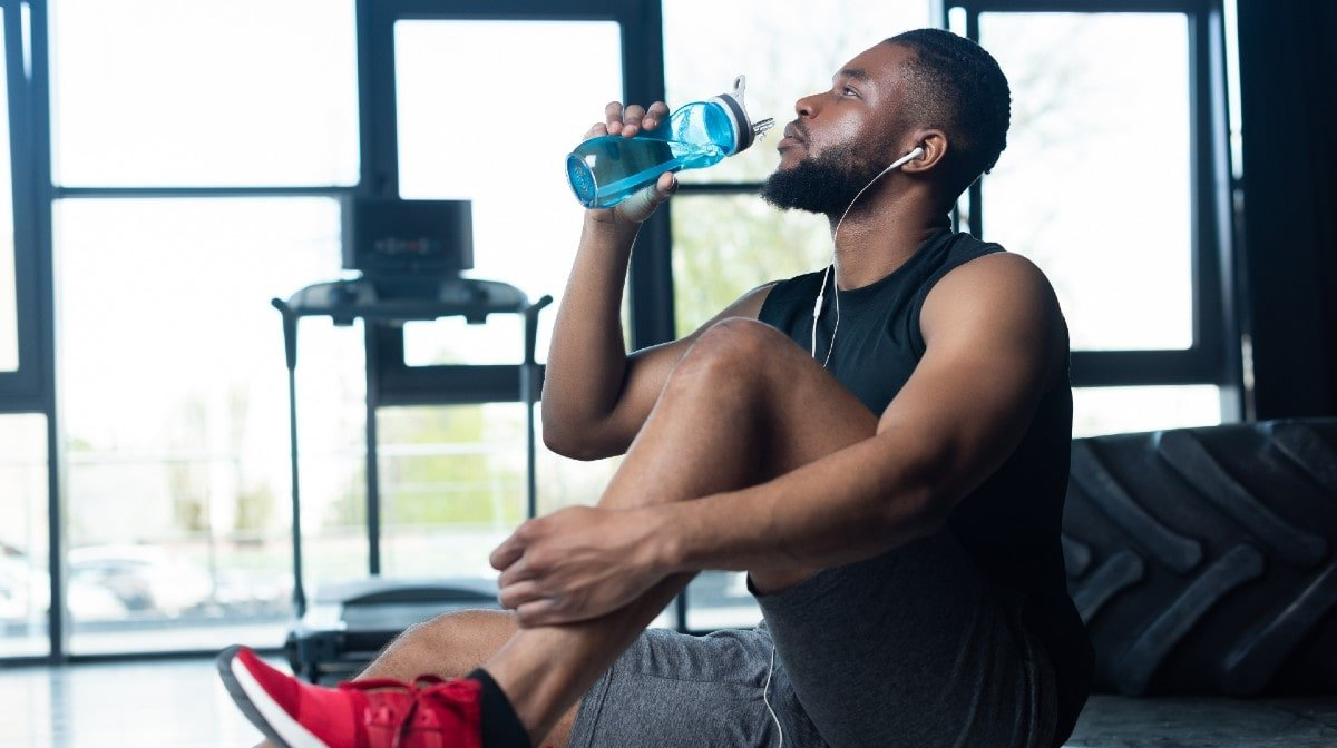 Benefits Of Pre-Workout | What Is It? When To Take it?