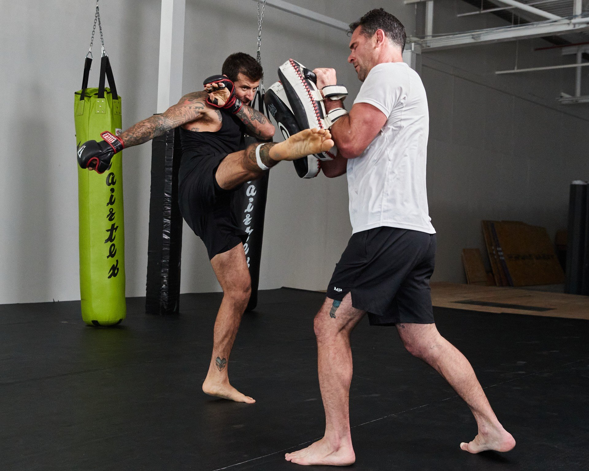 Introducing the MP Engage Collection | Training Gear Fit For Fighters