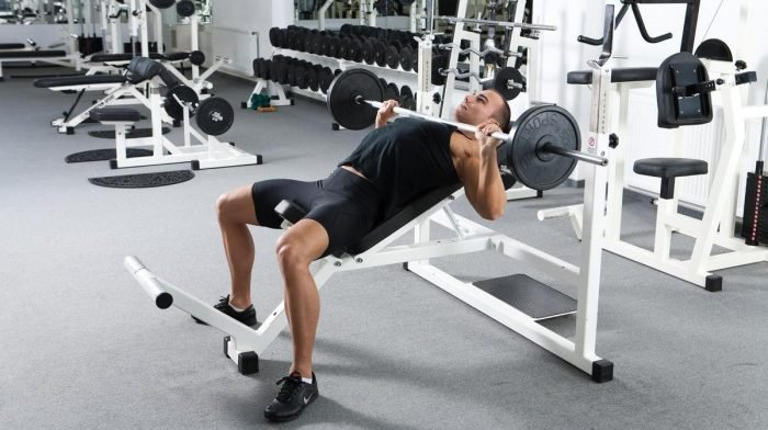 Master the Incline Bench Press | Technique & Variations