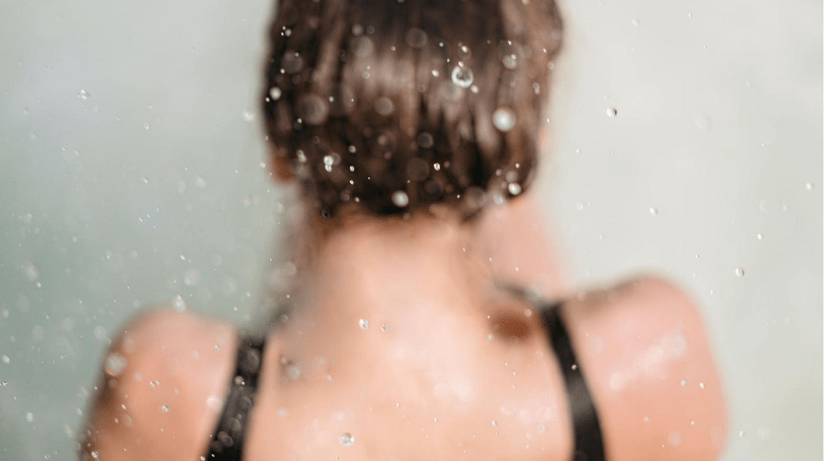 How to get the most out of your shower routine
