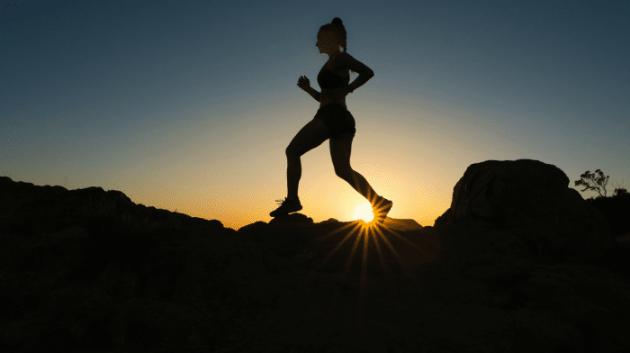 The Perfect Post-Run Bodycare Routine For Avid Runners