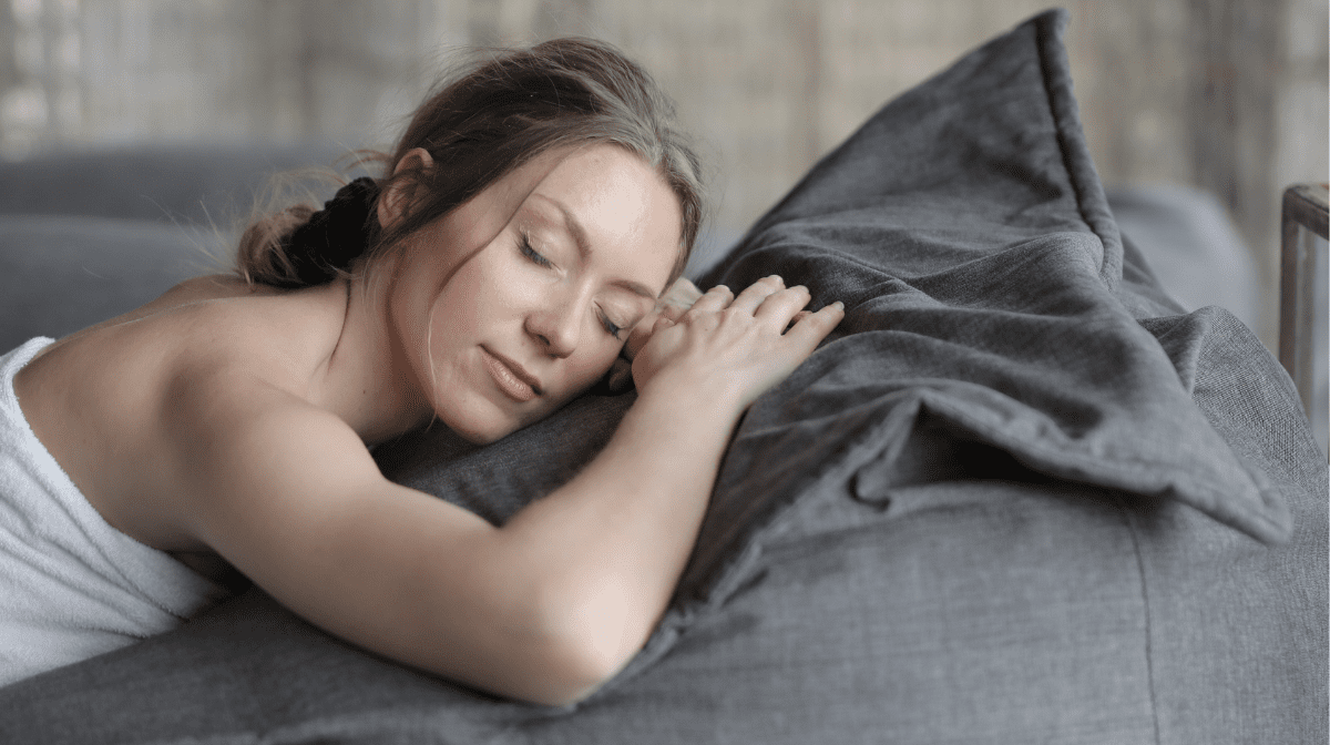 How To Get Better Sleep With Good Sleep Hygiene