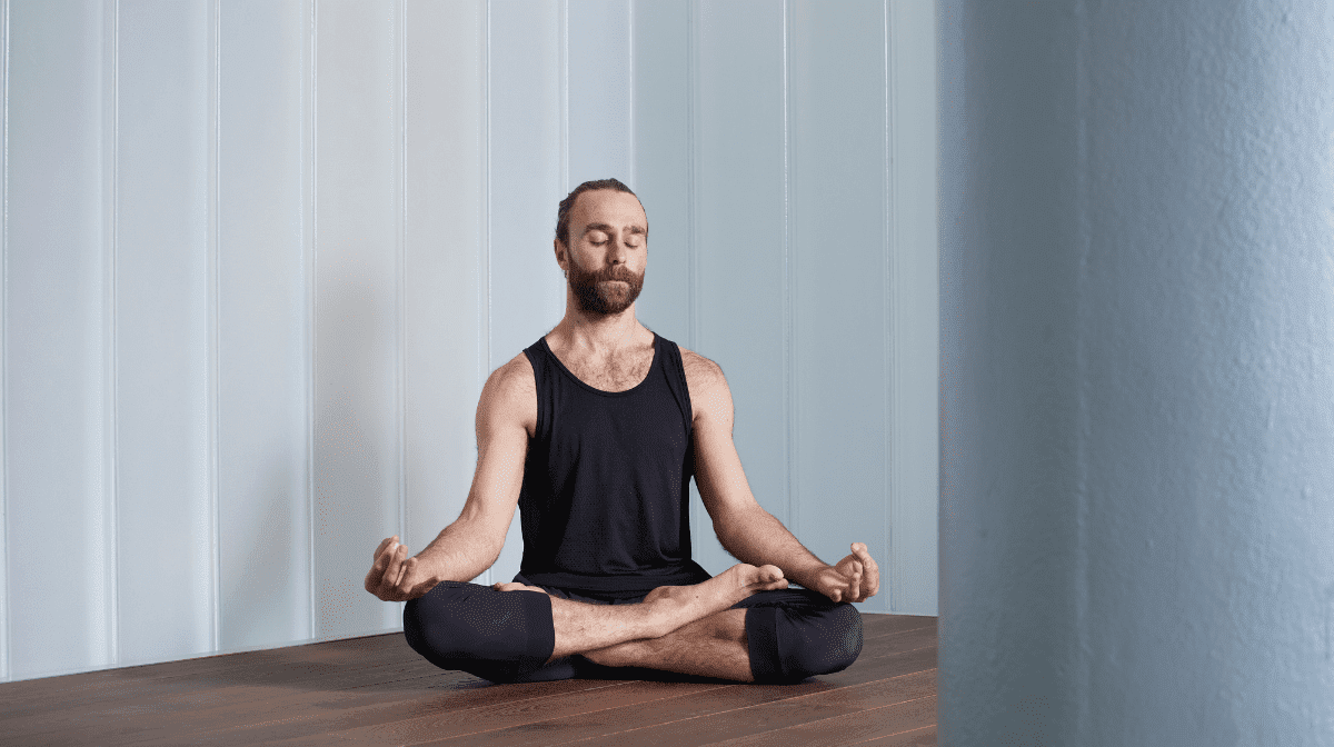 A Q&A With Leo Oppenheim: Yoga For Complete Beginners