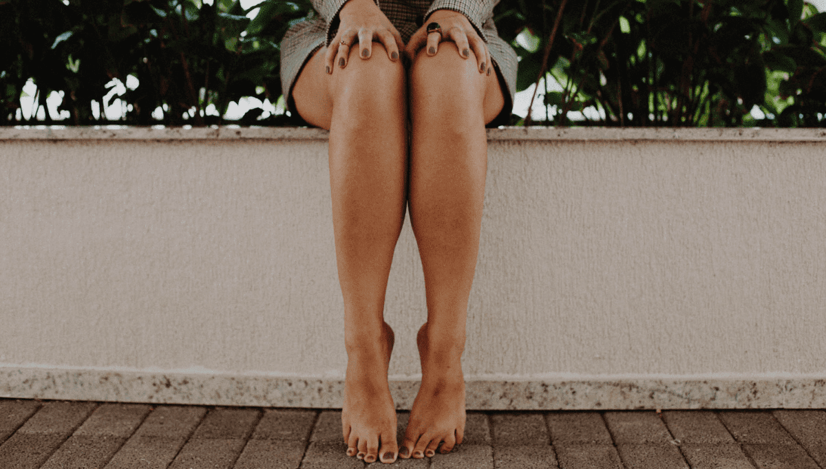 What Is Chafing? Here's How To Stop Chafing And What Causes It