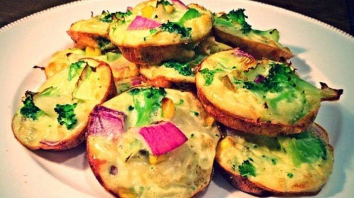 Eier Muffins