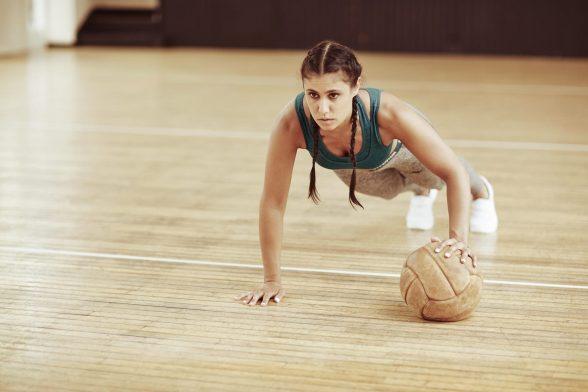Das Tabata Programm | Vier vollständige Trainingspläne für dein Home-Workout