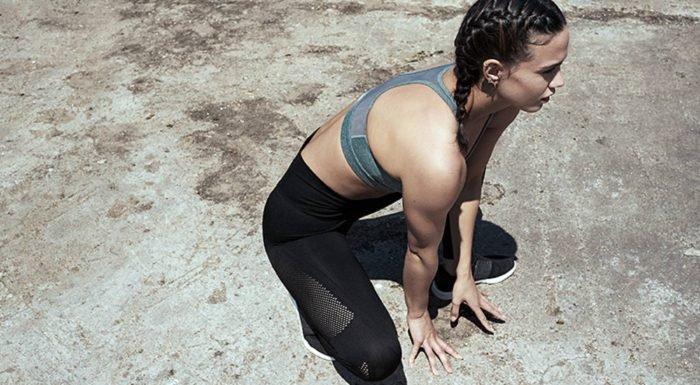 HIIT Trainingsplan | Schneller abnehmen mit Intervalltraining