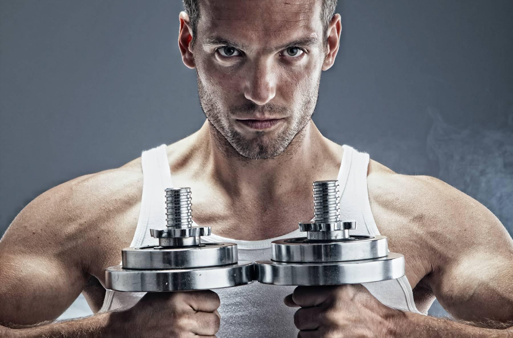 6 Einsteigertipps zum Kraftsport & Bodybuilding für Anfänger und Fortgeschrittene