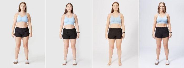 Wie du für echte Ergebnisse trainierst   Kat's Fitness-Reise