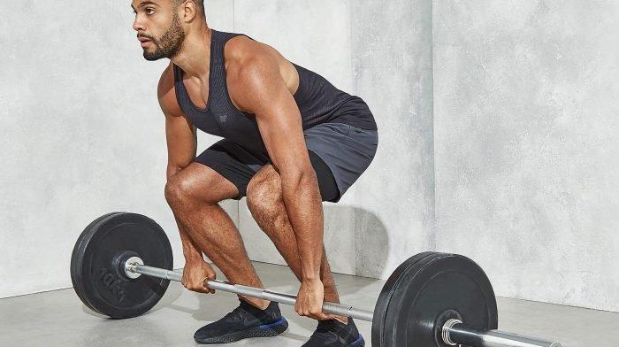 Rückenschmerzen nach Kreuzheben: 10 Fehler als mögliche Ursache