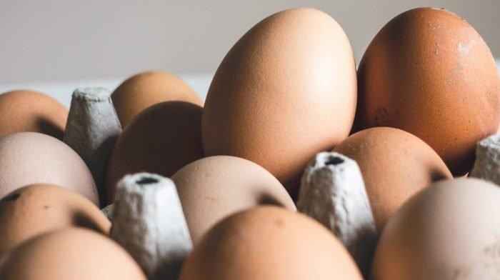 10 natürliche Lebensmittel, die reich an Aminosäuren sind