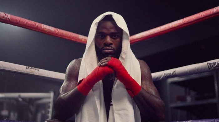 Steige in den Ring mit Joshua Buatsi | Forever Fit