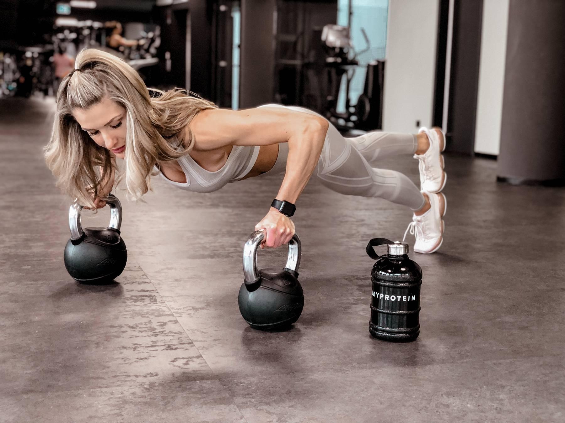 Empowerment durch Fitness | Wir feiern den Internationalen Frauentag gemeinsam mit unseren Ambassadoren