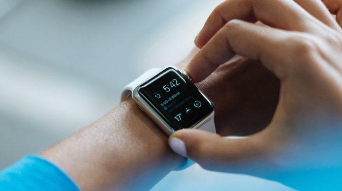 Verrät dir dein Fitness-Tracker, ob du krank wirst, noch bevor du es weißt?