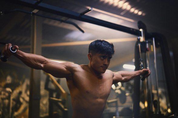 14 Brust-Übungen für dein Home Workout