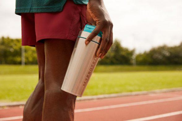 Sollte ich weniger Protein zuführen, wenn ich zu Hause weniger intensiv trainiere? | Deine Fragen beantwortet