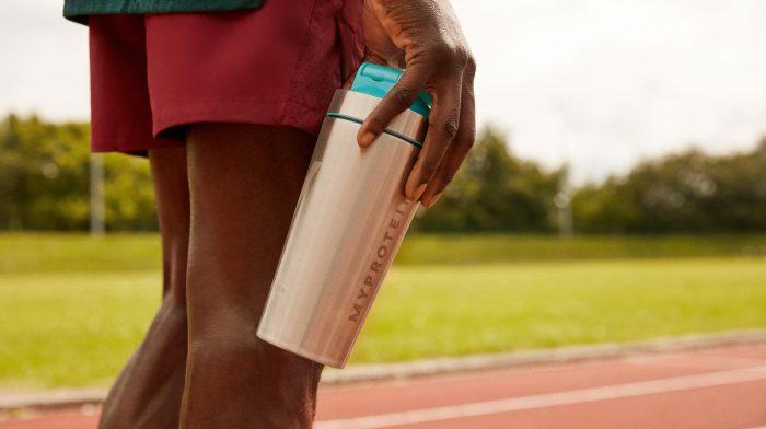 Proteinpulver für Muskelwachstum