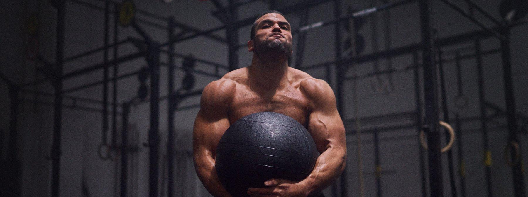 Zack George darüber, wieso es so wichtig ist, dass sich die Fitness Community gegen Rassismus zusammenschließt
