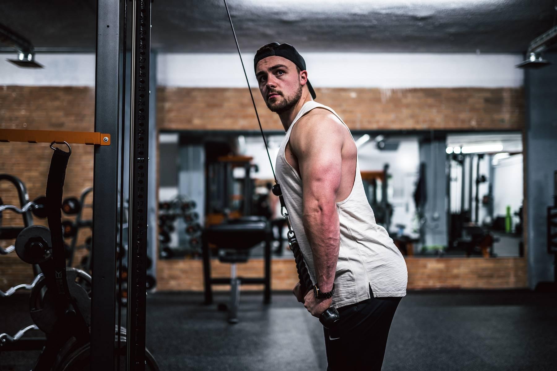 Welches ist das beste Protein, um Muskeln aufzubauen? | Die Top-Studien der Woche