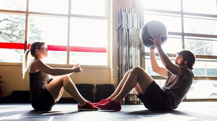 Die 15 besten Übungen zur Stärkung der Rumpfmuskulatur