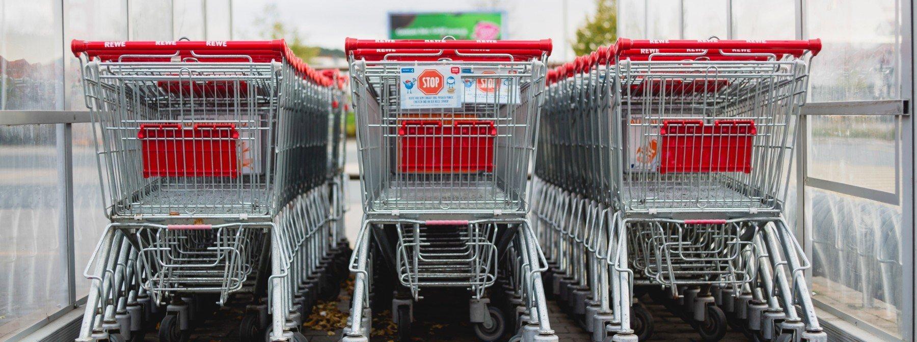 10 Essentials für deine Einkaufsliste als Student & Schüler