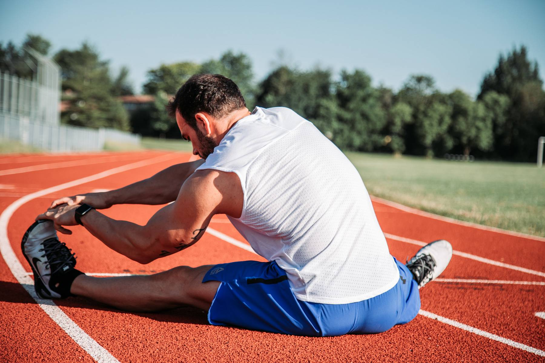 10 Stretch-Übungen zur Verbesserung der Flexibilität