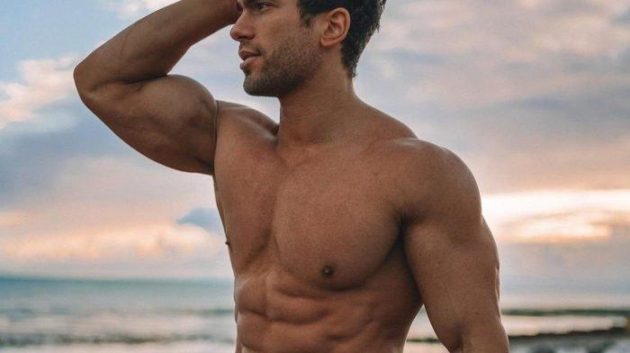 Workout mit Marino Katsouris | Innovatives Bauch-Training, welches du überall durchführen kannst