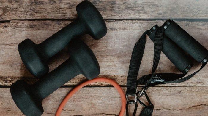 8 Essentials für dein Home Gym