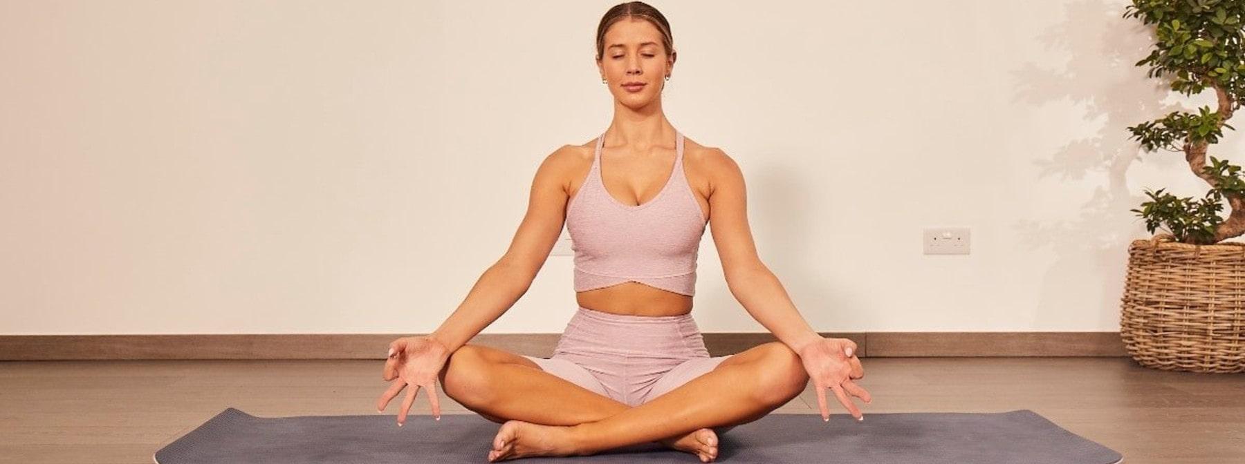 Wie du mit Meditation beginnst | 5 Schritte für Anfänger