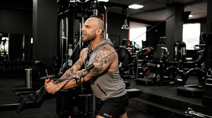 Die besten Brust-Übungen für Masse & Muskelaufbau