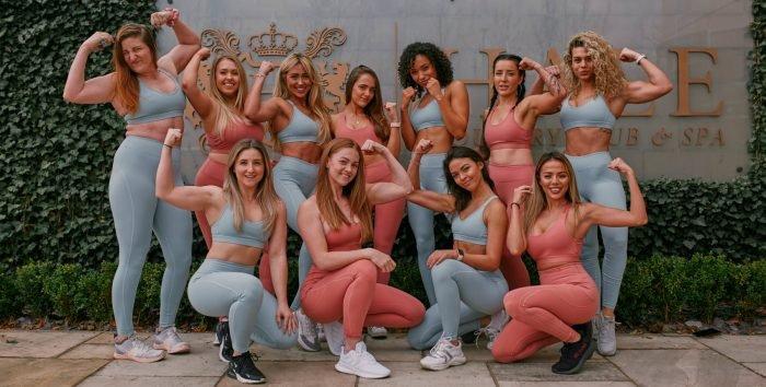 Wir wollen die Einschüchterung der Fitnessstudios & den Gender Fitness Gap beenden - Finde auch heraus, wie