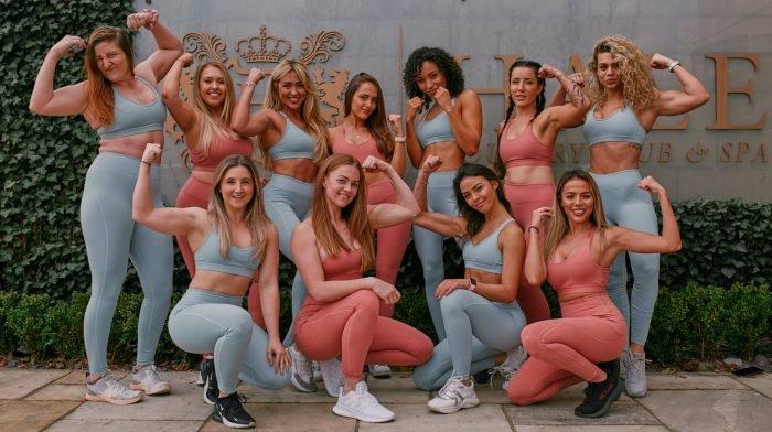 Wir wollen die Einschüchterung der Fitnessstudios & den Gender Fitness Gap beenden – Finde auch heraus, wie