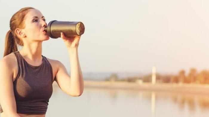 Proteinzufuhr für Frauen | Wie viel solltest du pro Tag zuführen?