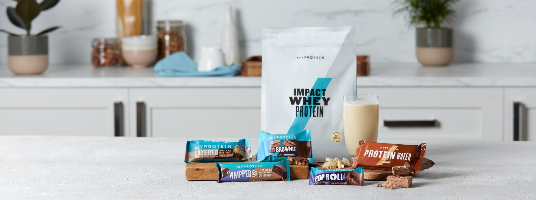 Stille an diesem Ostern deinen Hunger nach Süßem & decke deinen Makronährstoffbdarf | Entdecke unsere Oster-Box