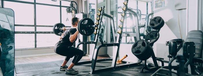 Der richtige Treibstoff für deinen Wiedereinstieg ins Training