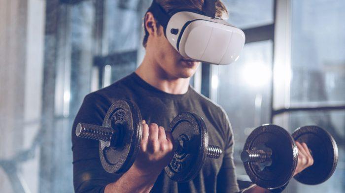 Ist Virtual Reality Fitness die Zukunft?