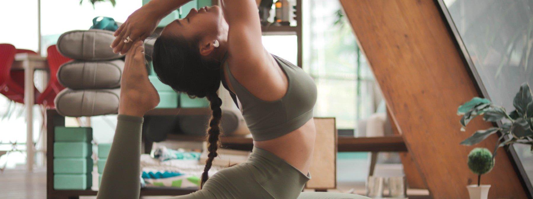 10 Lektionen, die Fitnessstudiomitglieder aus der Pandemie mitnehmen können