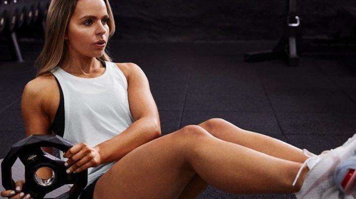 Unsere besten Gym-Tops für Frauen in diesem Sommer