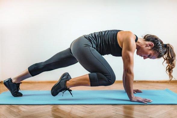 HIIT hält dich tatsächlich fit, verrät neue Studie