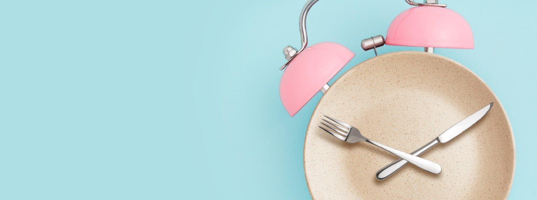 Time Restricted Eating   Was ist das? Wie funktioniert es & was sind die Vorteile?