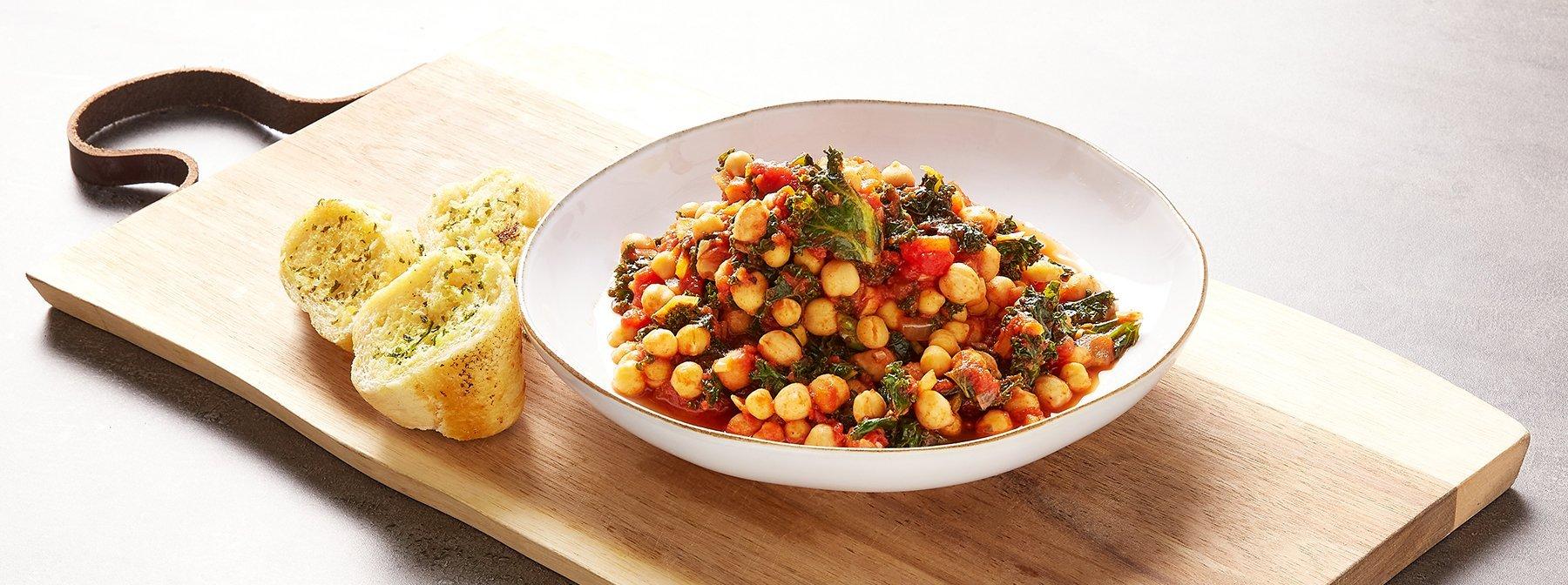 3 schnelle & leichte Rezepte mit Zutaten aus deinem Küchenschrank