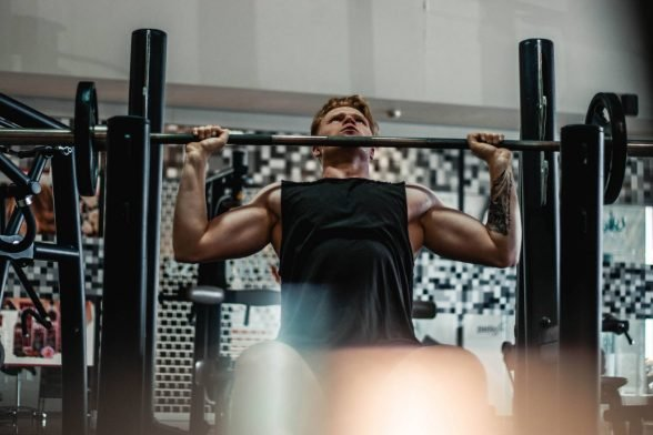 Die beste Brustübung, um deinen Oberkörper zu formen