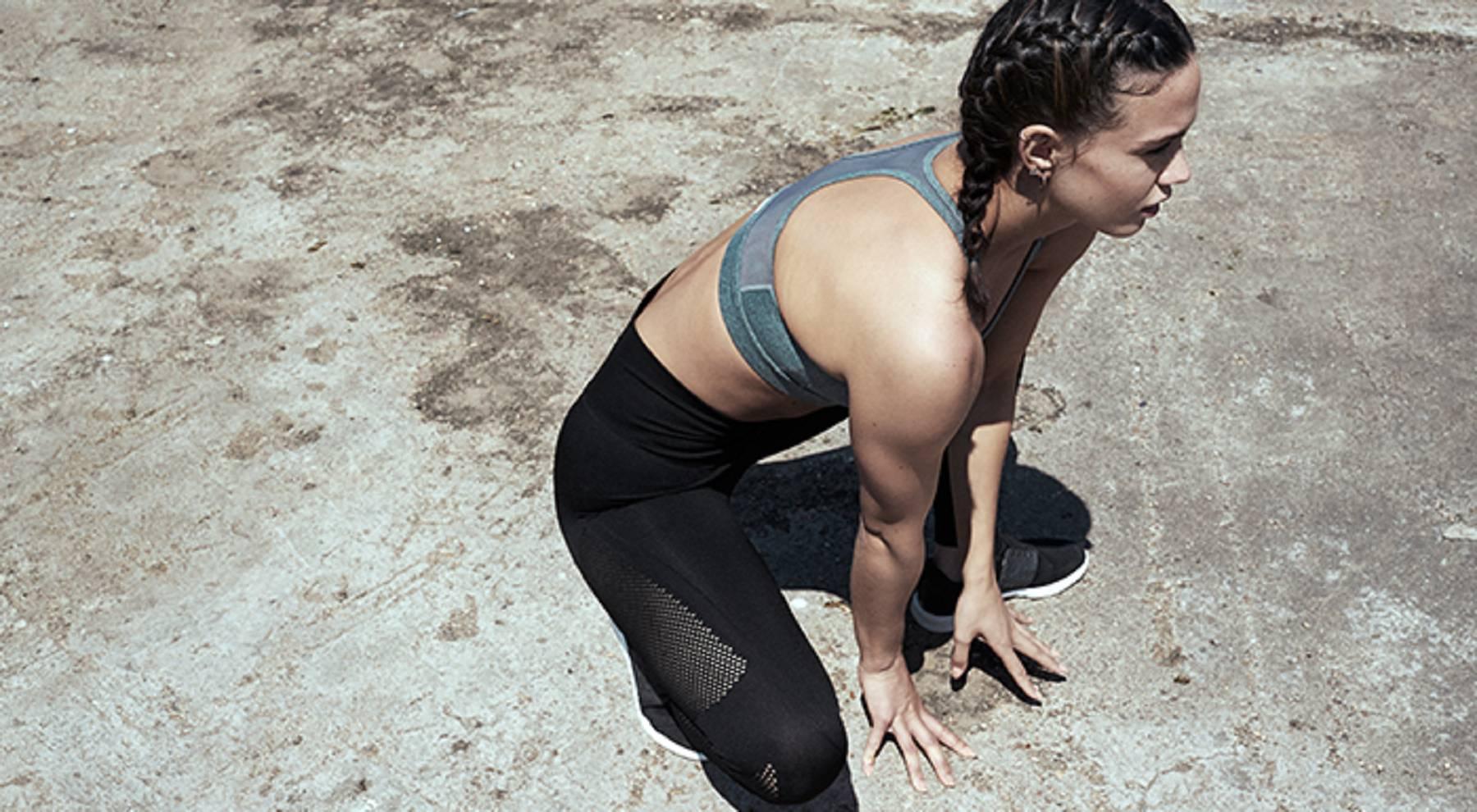 5 tägliche 3-Minuten Plank-Variationen, die deinen Bauch in 4 Wochen straffen