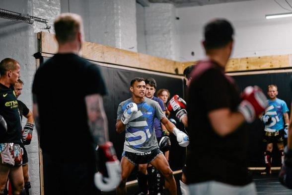 Einführung ins Muay Thai | Was du darüber wissen solltest