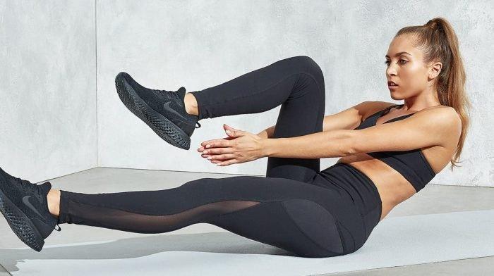 Transversus Abdominis | Übungen zur Stärkung der Bauchmuskulatur