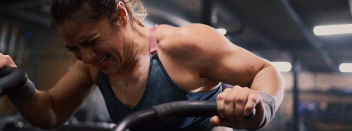 Lass die Quarantäne für dich arbeiten - Wie sich unsere Athleten angepasst haben | Emelye Dwyer