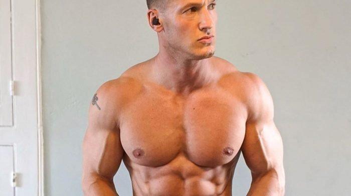Trainiere deinen Bauch wie Mattdoesfitness | Home Workout