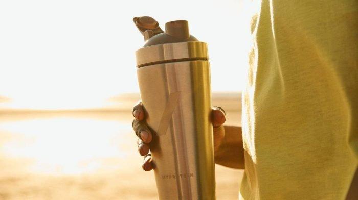 Kannst du einen Protein Shake zum Frühstück trinken?